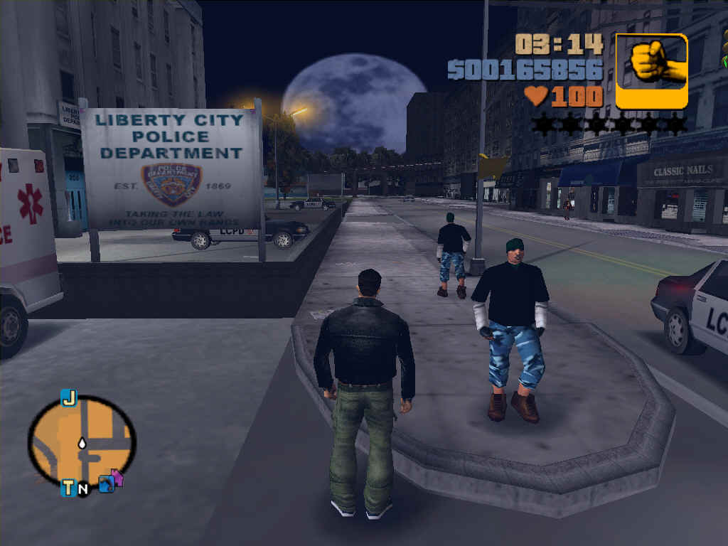 pc games free download full version for windows xp gta
