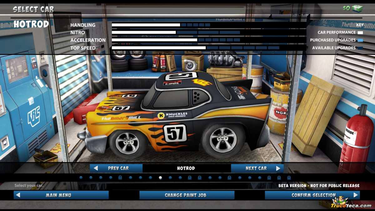 Mini motor racing evo pc game free download 1 8gb pc for Play motor racing games