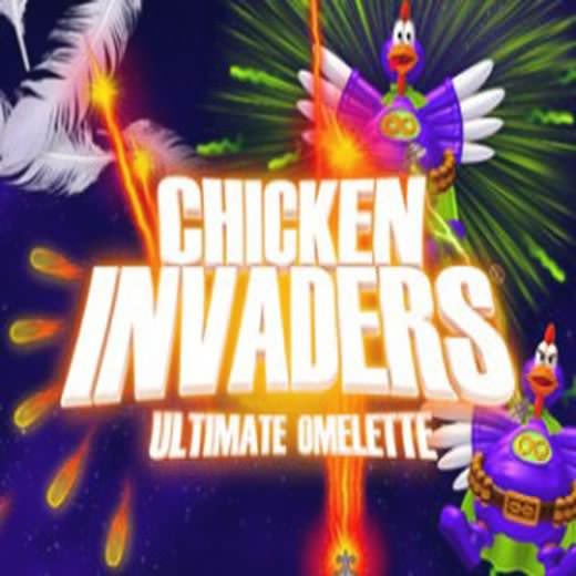 game chicken invaders 4 full version free download