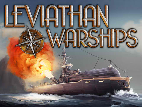 Leviathan Warships 2013 PC Game Free Download 336MB