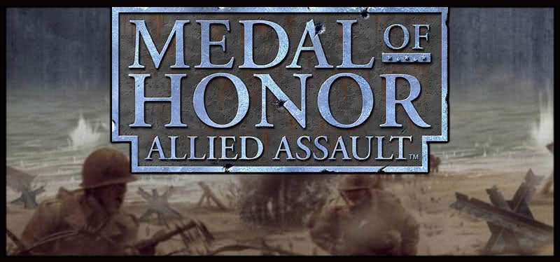 Medal of Honor Allied Assault Compressed PC Game Free Download 689MB