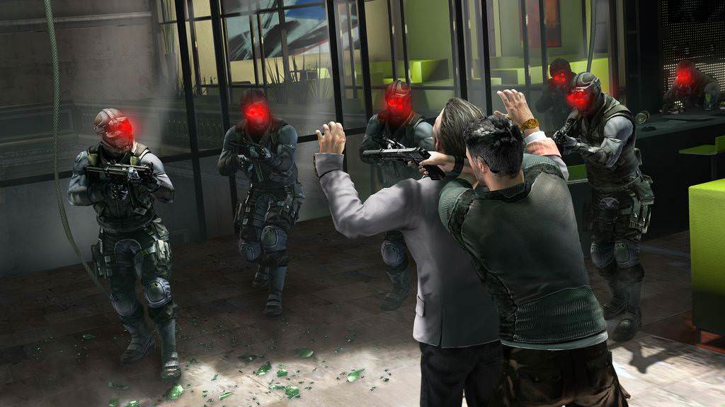 splinter cell pc game highly compressed
