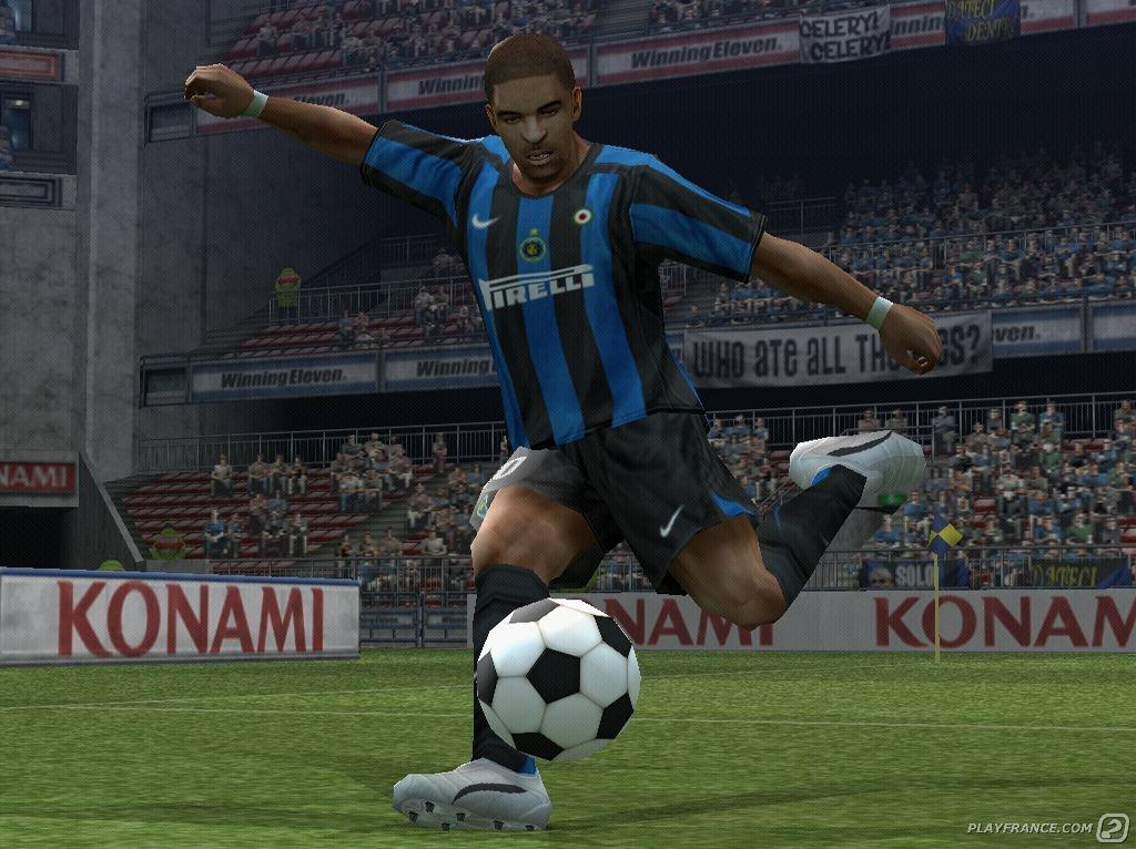 pro evolution soccer 6 pc free