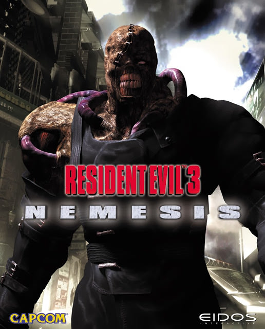 Resident Evil 3 Nemesis Rip PC Game Free Download Direct Links